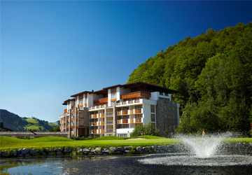 Golf und Ski Resort Grand Tirolia